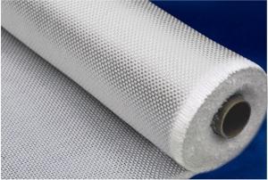 Fiberglass fabric