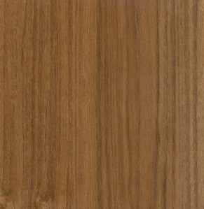 Picture of teak wood