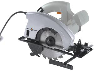circular saw with anti-snagging